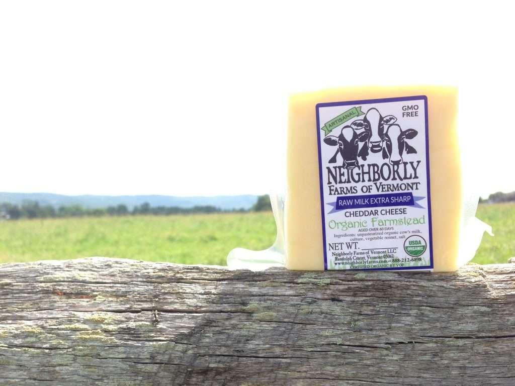 vt cheddar cheese